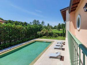 Villa Caravaggio : Vista esterna