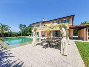 Villa Caravaggio