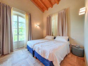 Villa Caravaggio : Camera doppia