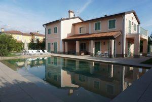 Villa Picasso : Relax area