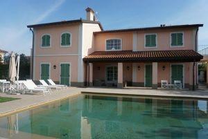 Villa Picasso : Outside view