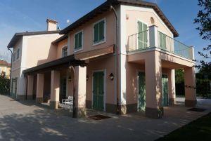 Villa Picasso : Vista esterna