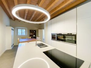 Villa Picasso : Kitchen