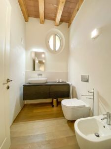 Villa Picasso : Bathroom