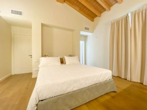 Villa Picasso : Double room