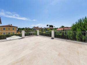 Villa Bernini : Terrazza panoramica