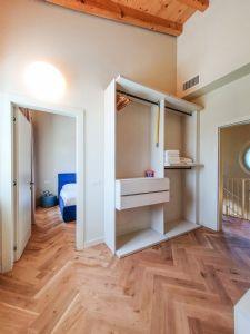 Villa Bernini : Vista interna