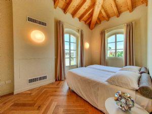 Villa Bernini : Camera doppia