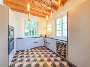 Villa Bernini : Cucina