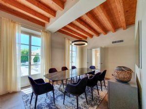 Villa Bernini : Sala da pranzo
