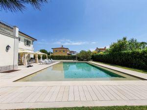 Villa Bernini : Vista esterna