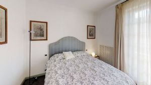 Villa Augusta : Double room