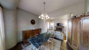 Villa Augusta : Dining room
