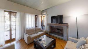 Villa Augusta : Lounge