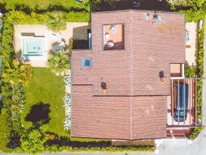 Villa Levante : Вид снаружи