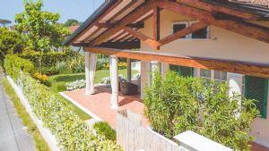 Villa Levante : Vista esterna