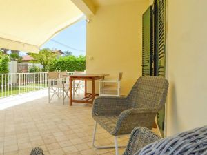 Villa Manu : Outside view