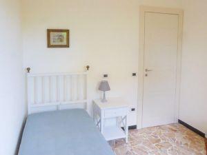 Villa Manu : Single room