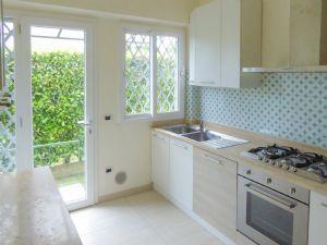 Villa Manu : Kitchen