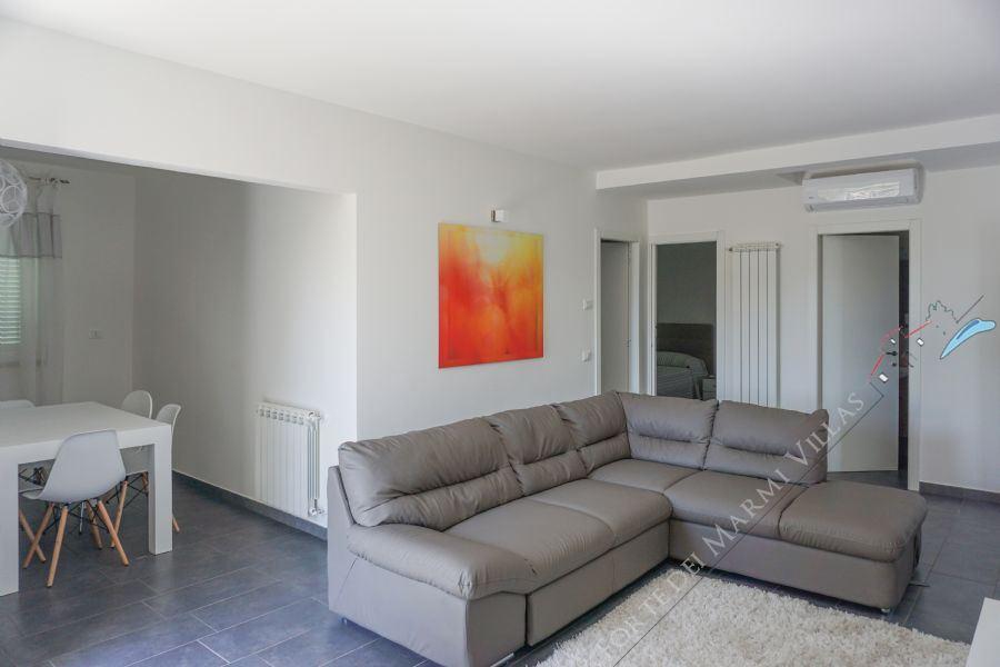 Villa Holiday : Salotto