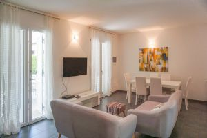 Villa Holiday : Lounge