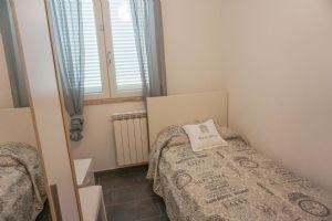 Villa Holiday : Single room
