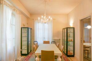 Villa Ostras : Sala da pranzo