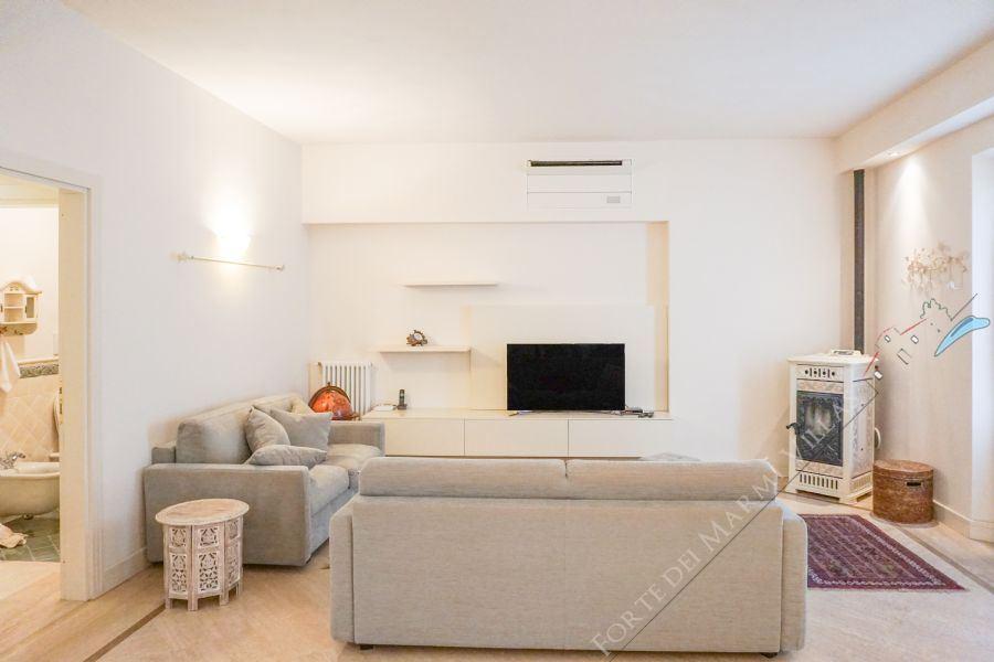 Villa Ostras : Lounge