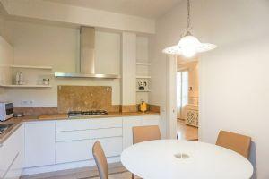 Villa Ostras : Cucina