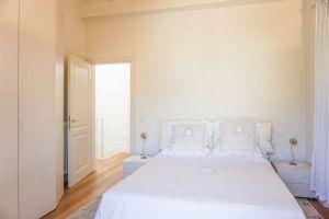 Villa Ostras : Camera matrimoniale