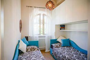 Villa Ostras : Camera doppia