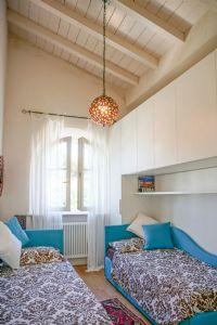 Villa Ostras : Double room