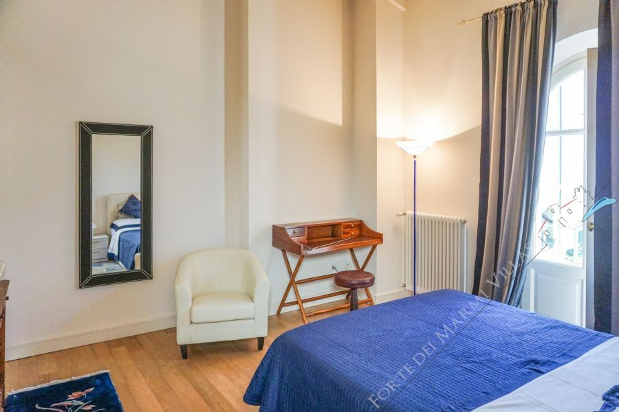 Villa Ostras : Double room