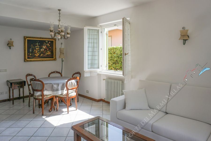 Villa La Perla : Lounge