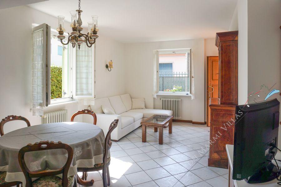 Villa La Perla : Dining room