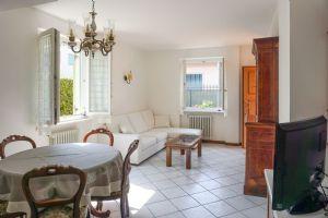 Villa La Perla : Sala da pranzo