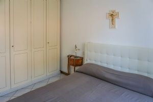 Villa La Perla : Double room