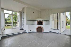 Villa Delfino : Vista esterna