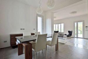 Villa Delfino : Dining room