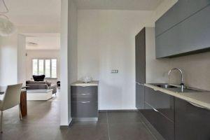 Villa Delfino : Kitchen