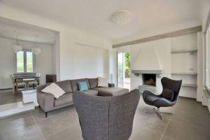 Villa Delfino : Lounge
