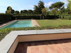 Villa Delfino : Outside view