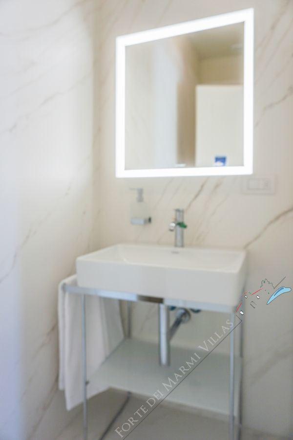 Villa Sweet : Ванная комната
