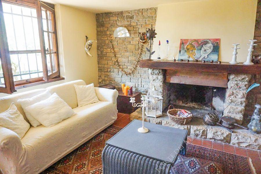 Villa del Panorama : Lounge