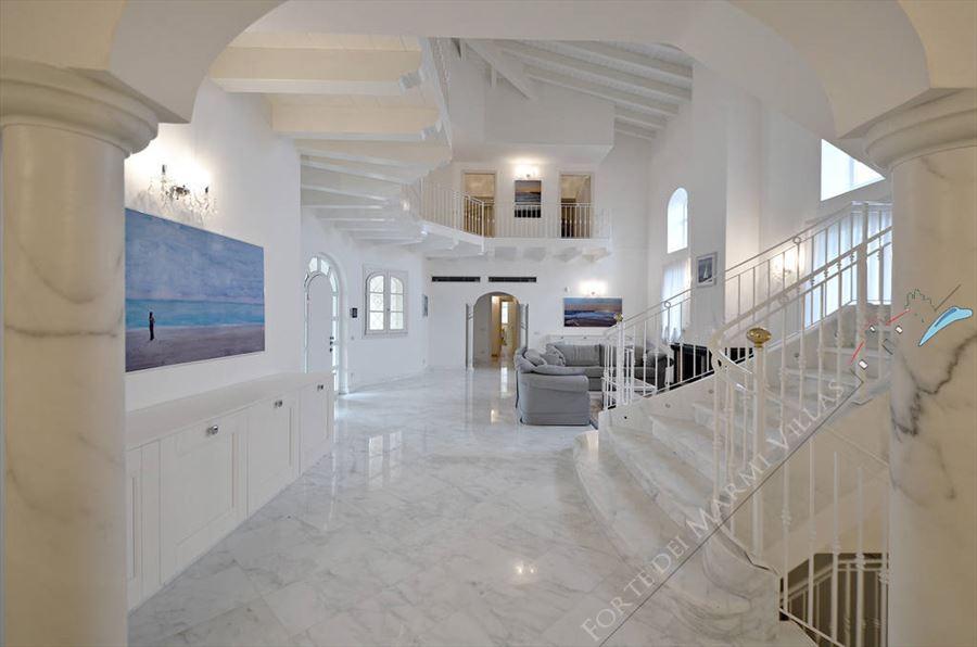 Villa Azzurra  : Lounge
