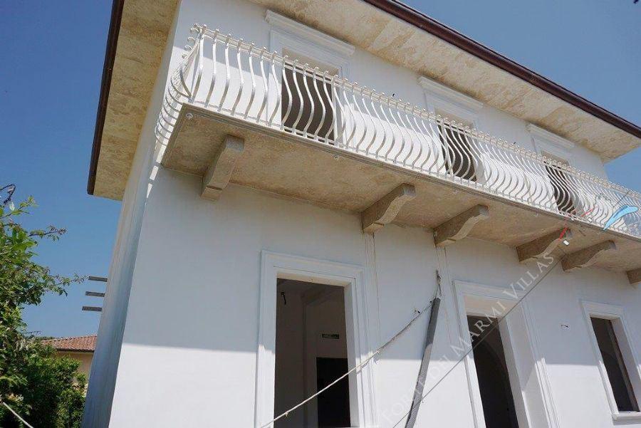 Villa Grey : Vista esterna