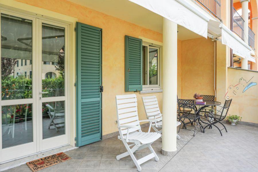 Villa Filomena : Outside view