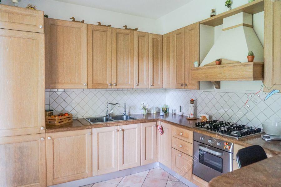 Villa Filomena : Kitchen