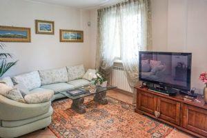 Villa Filomena : Salotto