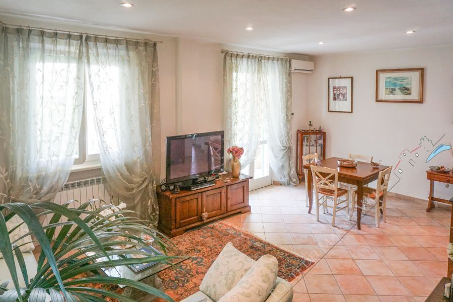 Villa Filomena : Lounge